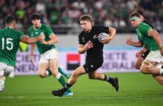 Fixture details confirmed for Ireland's autumn internationals