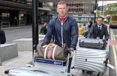 'I feel good' -- Rooney on track for Everton opener