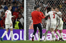 Mourinho critical of decision to give Saka crucial penalty, while Grealish responds to Roy Keane comments