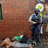 Six dead in South Africa riots over jailing of ex-leader Zuma