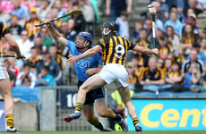 Enjoying watching Dublin, Kilkenny 'massive favourites' for Leinster final, and praise for 'trojan' clubmate