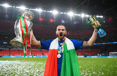 The case for Leonardo Bonucci as the Player of the Tournament at Euro 2020