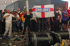 Police surprised by Euro 2020 final security breach at Wembley