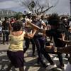 Cuba blames US for unprecedented anti-government protests
