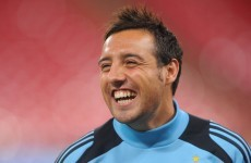 Arsenal new boy Cazorla targets trophies