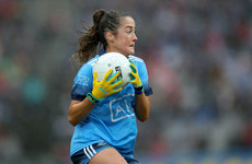 'Turning a corner' after nightmare concussion struggles, and an interesting Gaelic games venture