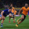 France set up decisive Test with first away win over Wallabies in 31 years