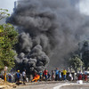 Death toll rises to 32 in South Africa as rioting and looting continues