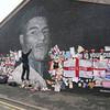 Repaired Rashford mural 'now a symbol of love and solidarity'