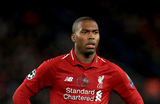 After over a year without a club, Daniel Sturridge to begin training with Real Mallorca