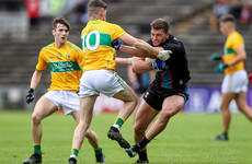 'Playing the likes of Dublin and seeing what happened to Leitrim doesn't help things'