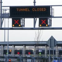 Running on empty: The light at the end of the (Port) Tunnel