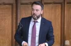 SDLP leader names 'Soldier F' under parliamentary privilege in House of Commons