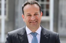 Leo Varadkar says 105 minute time-limit for pubs and restaurants is 'under review' and he wants it gone