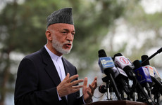 Afghan delegation and Taliban to meet for peace talks in Qatar