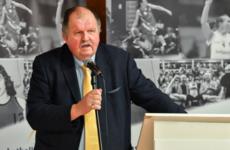 Basketball CEO Bernard O'Byrne steps down over Raheem Sterling social media post