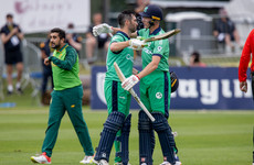 Andy Balbirnie hits ton as Ireland claim first ever ODI victory over South Africa
