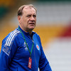 Shamrock Rovers were 'the better team' last night, admits Slovan boss