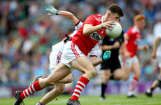 Cork, Tipperary and Westmeath name sides for provincial semi-finals
