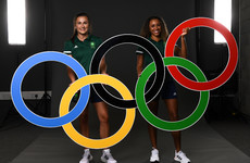 Here is the full, 116-athlete Irish team heading to the Olympic Games