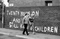 UK Government announces statute of limitations on Troubles prosecutions, including British Army soldiers
