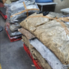 Gardaí seize estimated €35 million worth of cocaine disguised as charcoal