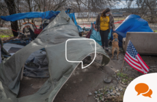 Could it work here? Sacramento announces radical new plan to tackle homelessness