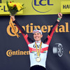 Pogacar extends Tour de France lead, Martin moves up to 50th in general classification