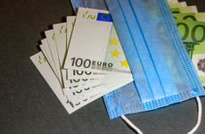 The Government says it will spend around €80.1 billion in 2022