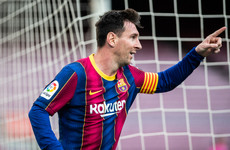Lionel Messi agrees to 50% pay-cut to stay at Barcelona – reports