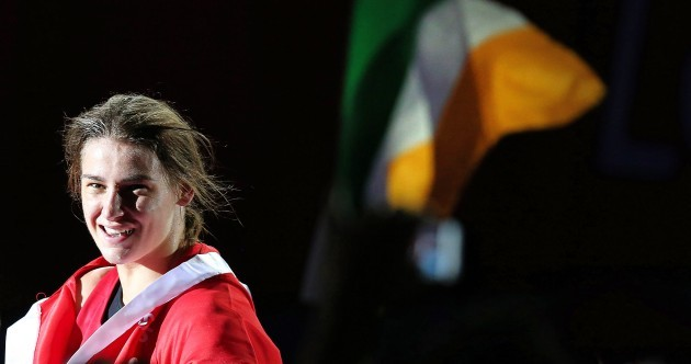 Olympic Breakfast: Taylor hungry for more success