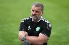 Celtic snap up Israel winger Liel Abada