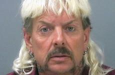 Appeals court orders shorter sentence for 'Tiger King' Joe Exotic