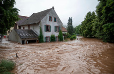 At least 4 dead and several missing in German flooding