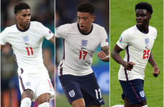 Four people arrested so far in connection with online abuse of England players