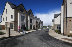 115 homes in Kildare development at centre of controversy now won't be sold to cuckoo fund