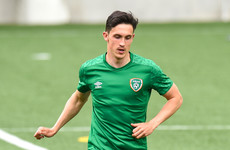 Bids rejected for Jamie McGrath as 'some serious clubs' show interest in Ireland midfielder