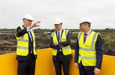 Bord na Móna to create 885 new jobs in midlands as it focuses on climate solutions