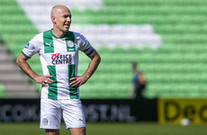 Arjen Robben makes 'difficult choice' to retire from football at 37