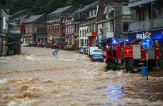 At least 67 dead in Germany, Belgium as storms ravage Europe