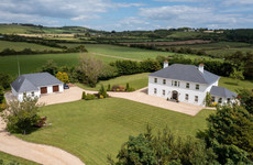 Waterford five-bed with a games room and manicured gardens for €1.295m