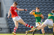 14-man Cork hit late winner to defeat Kerry in six-goal Munster football clash