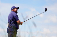 Shane Lowry: 'I played pretty average, I didn't play my best golf'