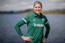 'I'm ready to fight for a medal': Sanita Puspure on her final shot at Olympic glory for Ireland
