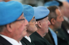Report into UN battle recommends medal for Jadotville commander but not for 33 other Irish troops