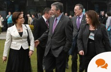 Column: Sinn Féin is partitionist when it comes to party policy