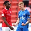 Sligo Rovers crash out of Europe at the first hurdle