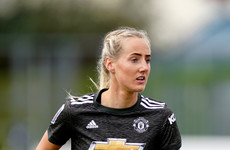Man United defender unimpressed as Adidas puts wrong name on picture