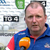 Cork U20 football boss Keith Ricken draws praise for impassioned interview after win over Kerry