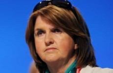 Burton: No plans to change disability allowance eligibility